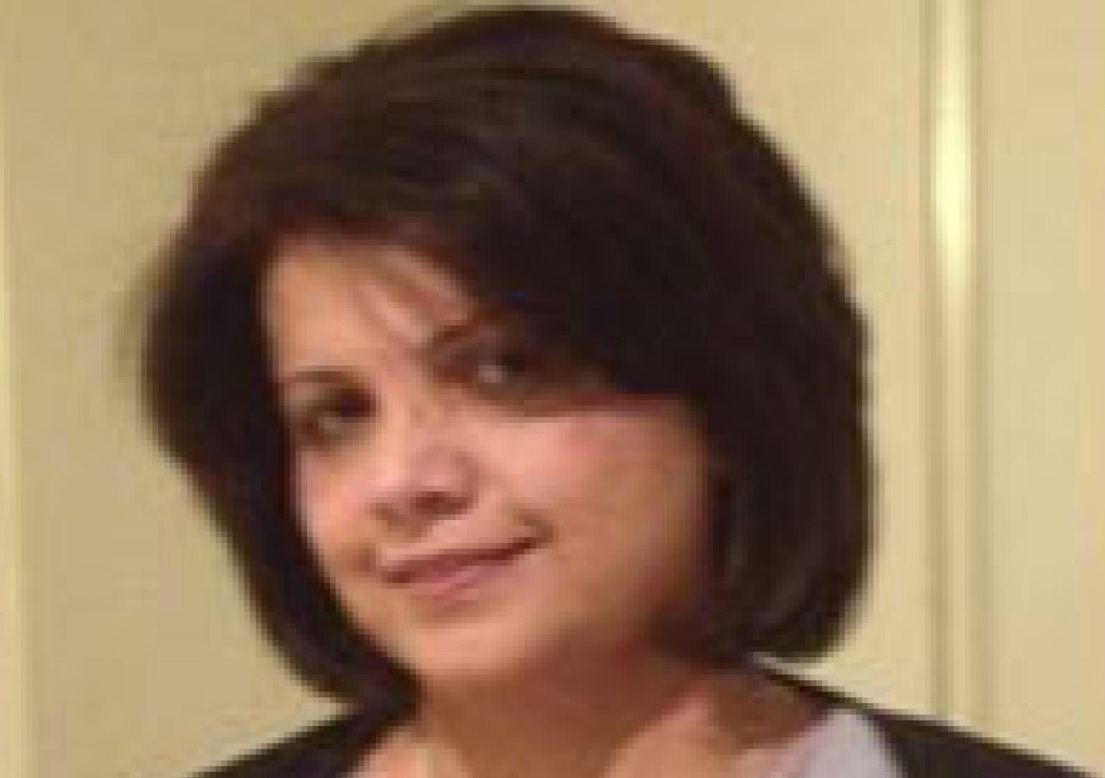 Fariha Khan