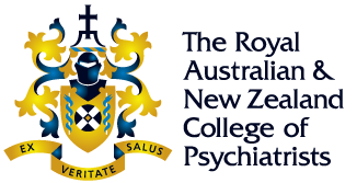 The Royal Australian & New Zealand College of Psychiatrists (RANZCP)